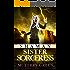 Shaman, Sister, Sorceress: An Urban Fantasy Thriller (Olivia Lawson Techno-Shaman Book 3)
