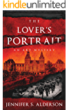 The Lover's Portrait: An Art Mystery (Zelda Richardson Mystery Series Book 1)