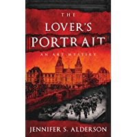 The Lover's Portrait: An Art Mystery (Zelda Richardson Mystery Series Book 1) (English Edition)