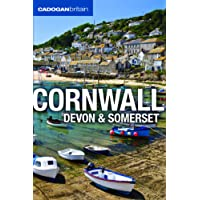Cadogan Britain: Cornwall, Devon, and Somerset