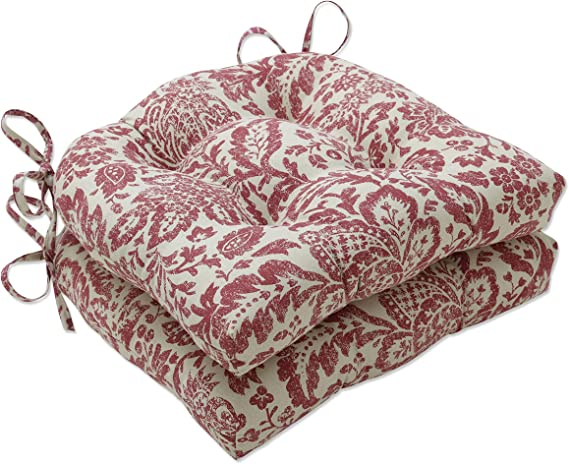 Indian Kantha Quilted Pillow Dining Cushion Soft Chair Pad Seating Pillow Cushion Handmade Chair Pad chair cushions cotton 15*15 Inches