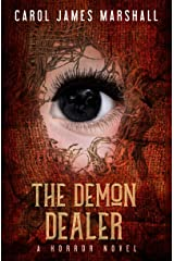 The Demon Dealer: A Horror Novel Kindle Edition