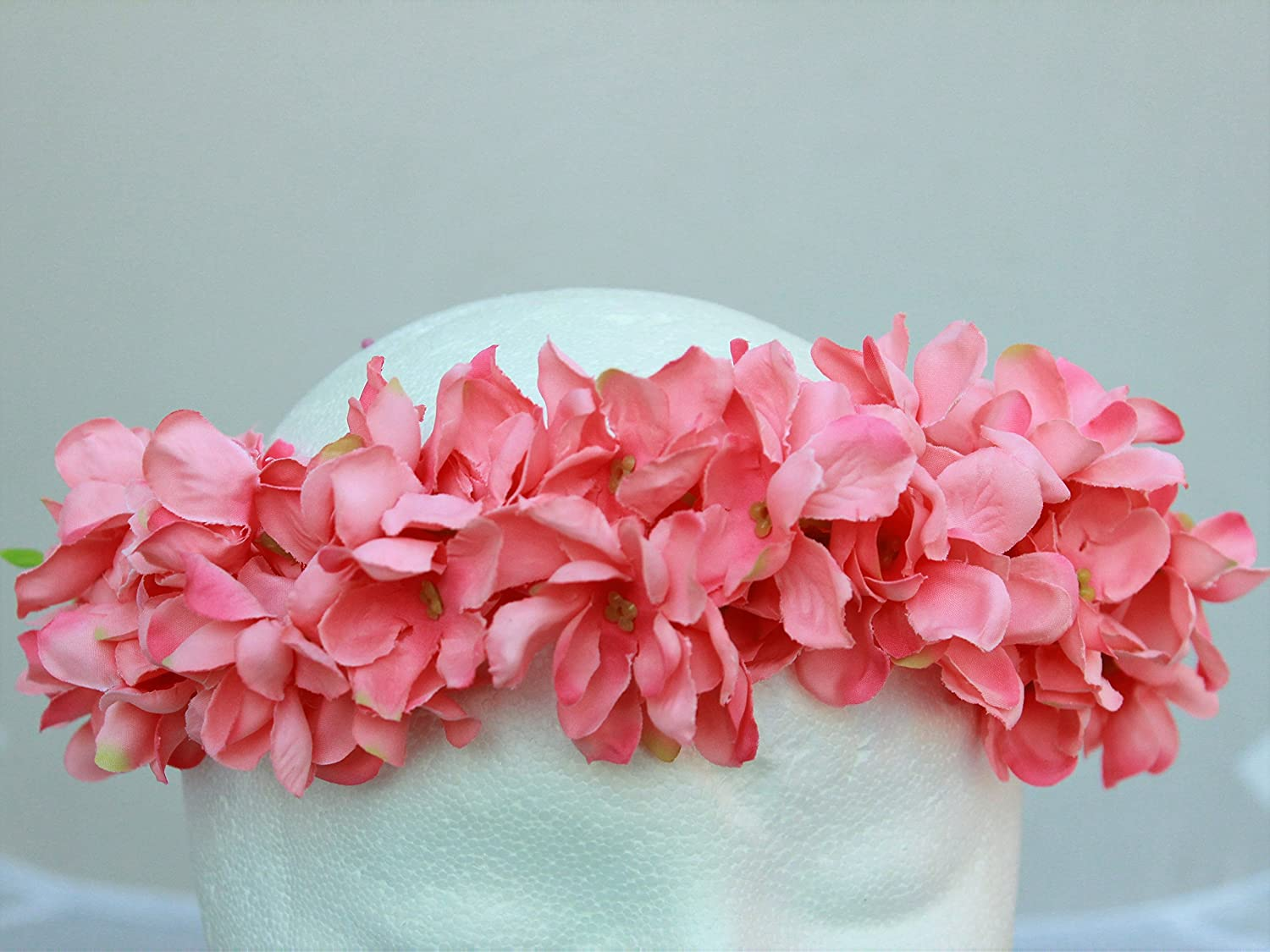 Amazon Blooms And Bugs Moana Headband Moana Floral Crown