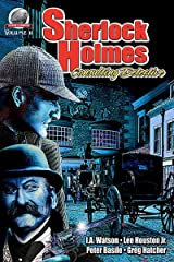 Sherlock Holmes: Consulting Detective, Volume 11 Kindle Edition