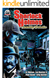 Sherlock Holmes: Consulting Detective, Volume 11