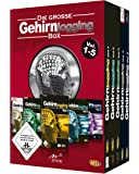Die grosse Gehirnjogging Box Vol. 1-5