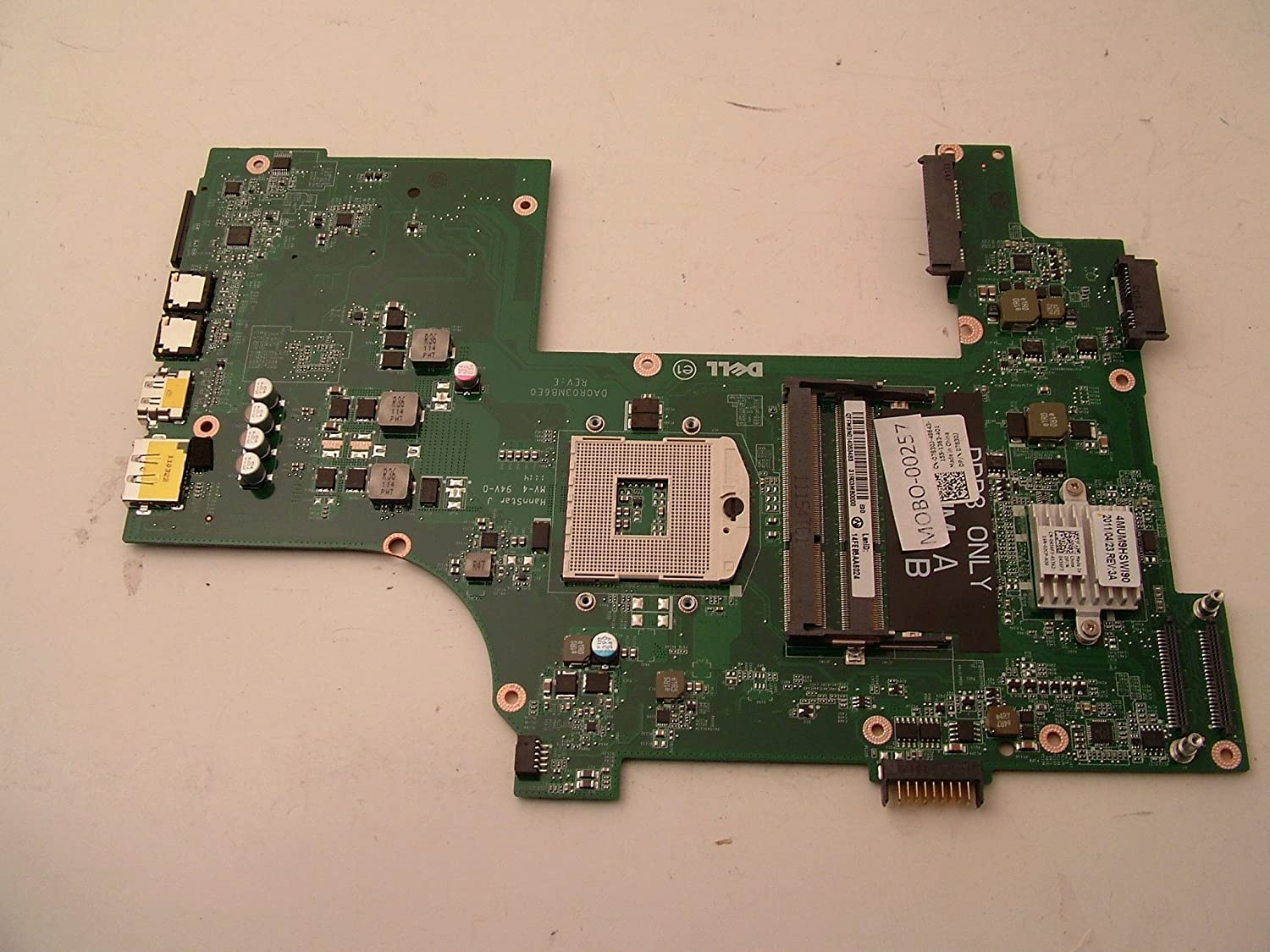 Dell Motherboard 64MB 7830J Inspiron N7110