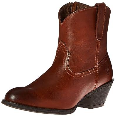 Women's Darla Western Fashion Boot