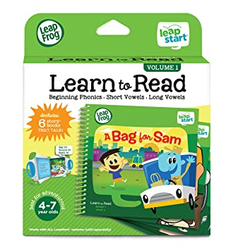 Lernspielzeug VTech 489903Level 3zu lesen lernen Boxset Interaktives Learning System