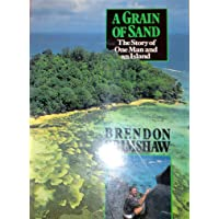 A Grain of Sand: The Story of One Man and an Island