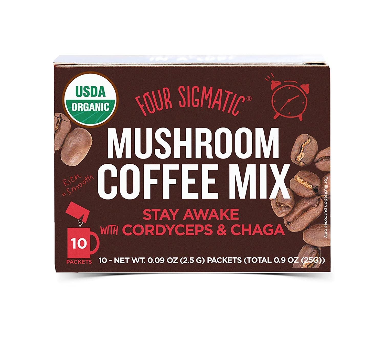 Image result for mushroom coffee