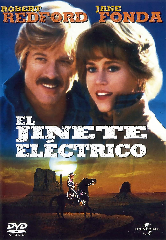 El Jinete Eléctrico [DVD]