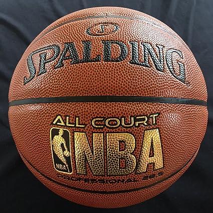 Amazon.com: Baloncesto de la Spalding 28,5 NBA All Court ...