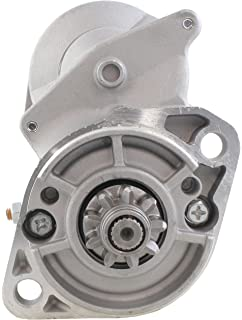NEW STARTER MOTOR FITS KUBOTA ENGINES 1E152-63011 1E15263011 M003T70681 M3T0681