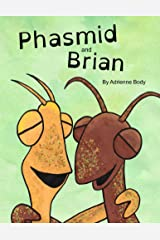Phasmid and Brian Kindle Edition