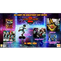 My Hero One'S Justice 2 Clt - Collector's - Nintendo Switch