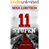 11 Stufen: Kriminalroman