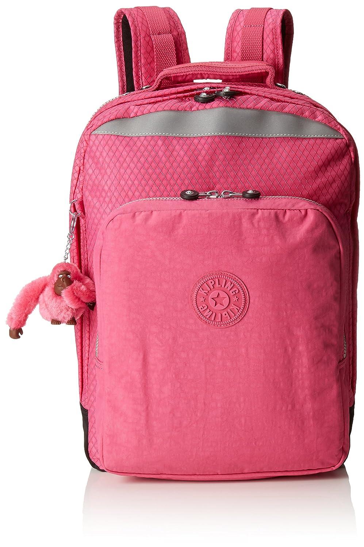 Kipling COLLEGEGrand sac à dosCarmine Pink Bl JlBaGJhz