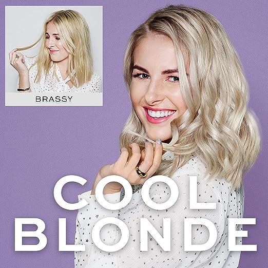 John Frieda Sheer Blonde Colour Renew Shampoo 250 Ml By John Frieda Amazon De Beauty