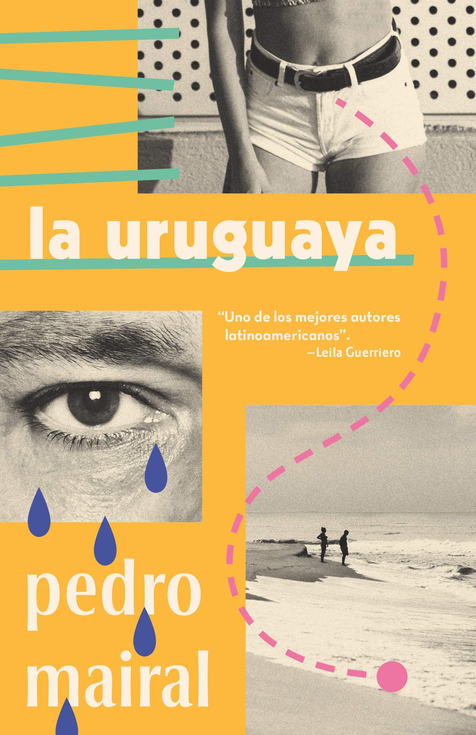 La Uruguaya (Vintage Espanol): Amazon.es: Mairal, Pedro: Libros