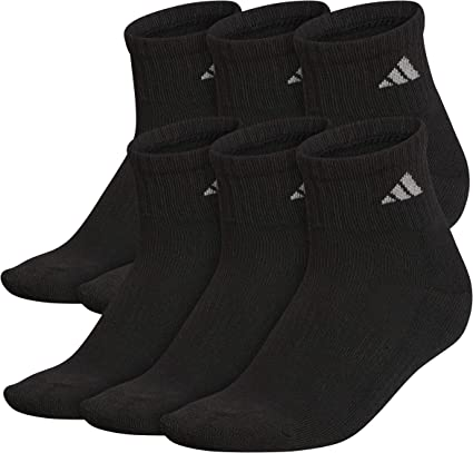 Women/'s High Quality 10-Pairs Quarter Socks Black US Seller Fast Shipping