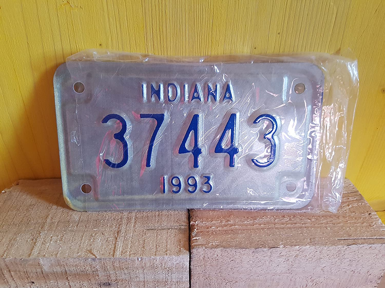 INDIANA 37443 1993 Motorcycle unben utztes Estados Unidos ...