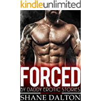 Forced by Daddy Erotic Stories - Box Set Collection