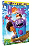 Home [DVD]