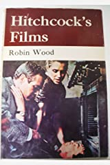 Hitchcock's Films Hardcover