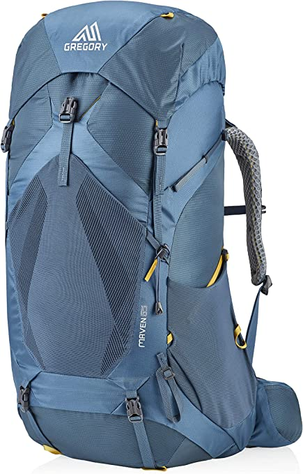 Amazon Com Gregory Mountain Products Women S Maven 65 Backpack Spectrum Blue Xs Sm Sports Outdoors