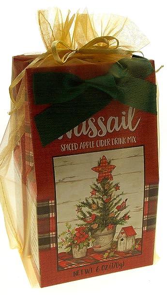 Cider gift set christmas