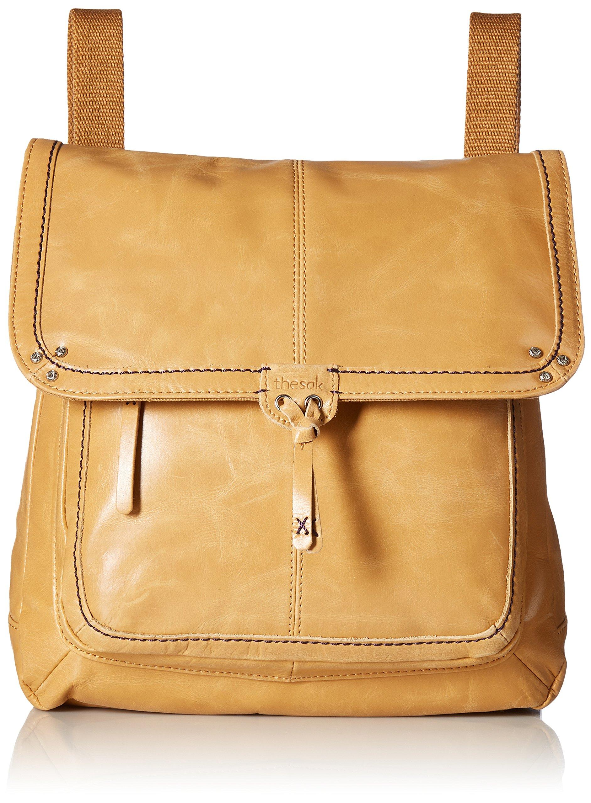 The SAK Ventura Fashion Backpack, Camel, One Size