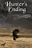Hunter's Ending (Legend of the Wild Hunter Book 5)