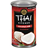 Thai Kitchen Coconut Milk, 5.46 fl oz (Case of 24)