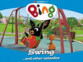 Bing Swing & Other Episodes (Vol. 1)