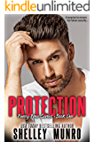 Protection (Fancy Free Book 1)