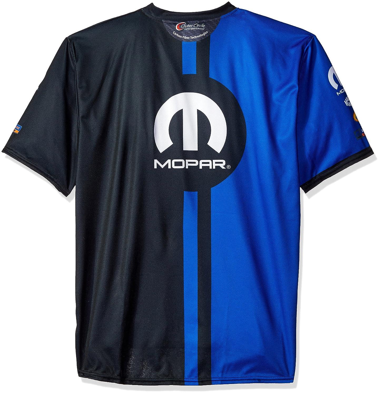 A69739942X X-Large Tech Team Shirt Genuine Mopar