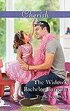 Mills & Boon : The Widow's Bachelor Bargain (The Bachelors of Blackwater Lake)