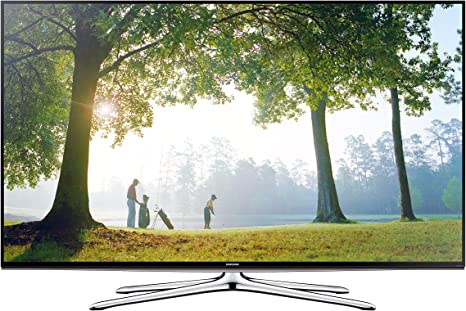 Samsung UE48H6200 - Tv Led 48 Ue48H6200 Full Hd 3D, 4 Hdmi, Wi ...