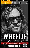 WHEELIE: Southside Skulls Motorcycle Club (Skulls MC Book 9)