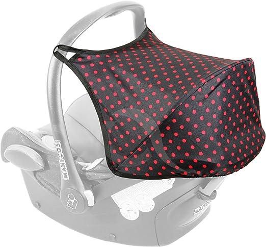 HOOD SUNSHADE CANOPY fits MAXI COSI CABRIOFIX car seat p41
