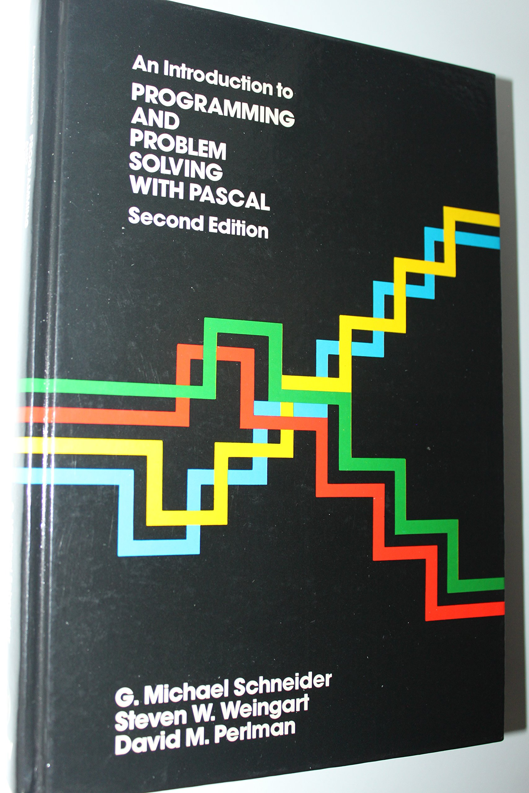 Introduction to Programming and Problem Solving with PASCAL: Amazon