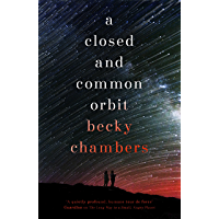A Closed and Common Orbit: Wayfarers 2 (English Edition)
