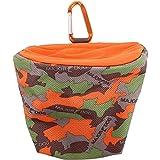 MAJOR DOG Futtertasche Leckerlitasche mit Stretch-Öffnung für Leckerlies, Futtertasche, Snack-Tasche