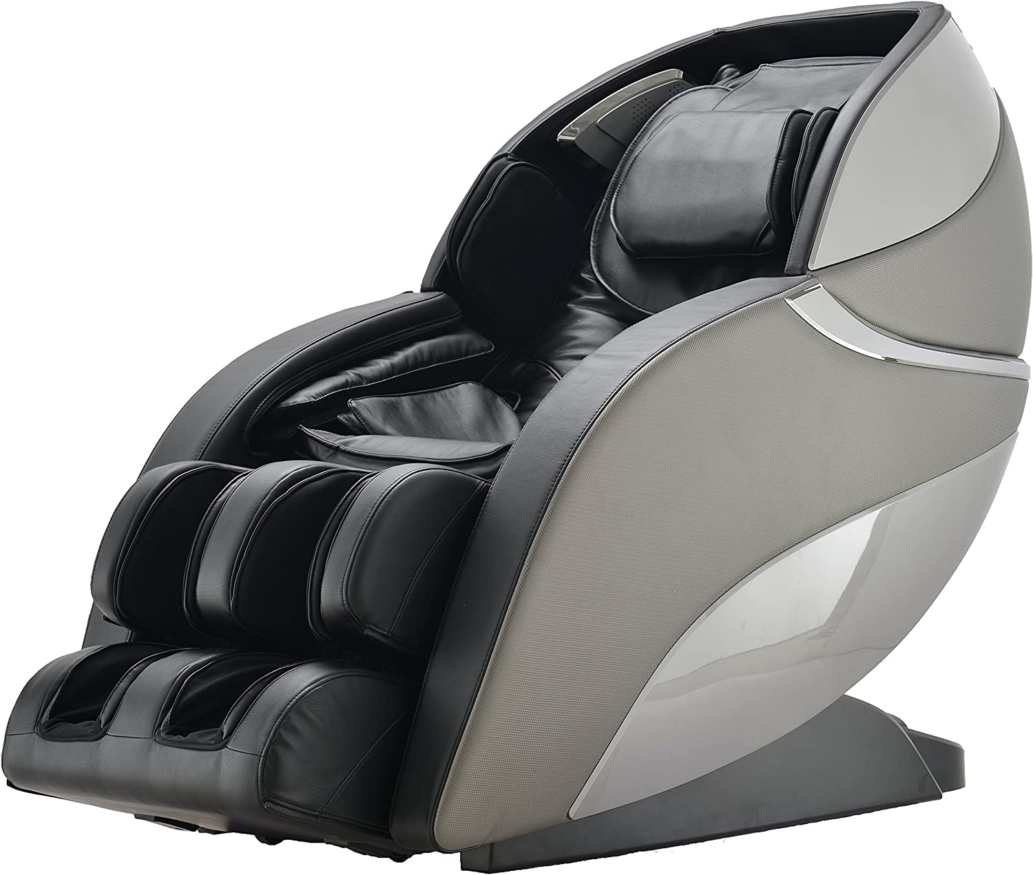 Infinity massage Genesis 3d/4D Shiatsu Technique chair