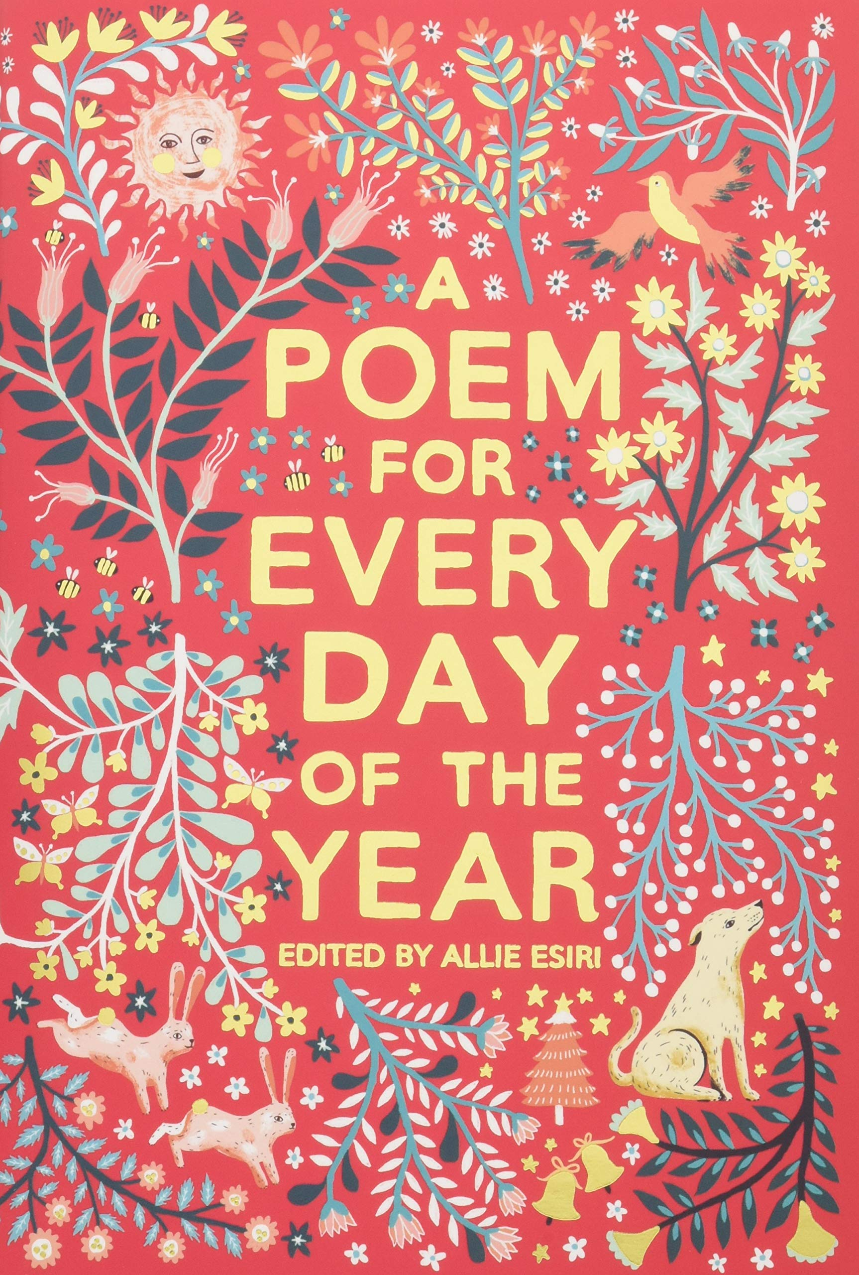 A Poem for Every Day of the Year: Allie Esiri: Amazon com au: Books