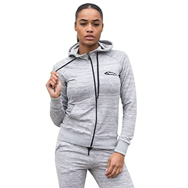 10951f55bca17c SMILODOX Damen Jacke Highlight: Amazon.de: Bekleidung