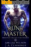 Rune Master: Paranormal Vampire Viking Romance (Rune Series Book 2)