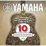 Yamaha CN 10 Classical Guitar-String Set - Standard Tension - Nylon Tips