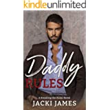 Daddy Rules: A Breaking the Rules Novel